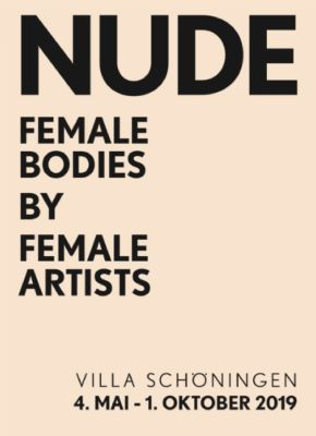 -NUDE-Female Bodies by Female Artists
