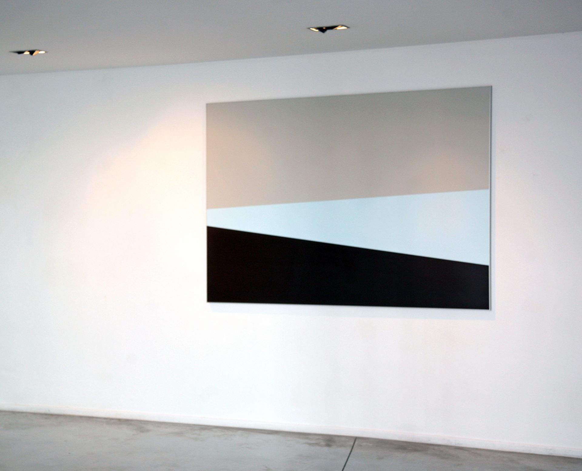 -Soudain le ciel devint bleu/Peintures- Whislist-Dark Pool –  Dance The World 20 Sept-16 Novembre 2014