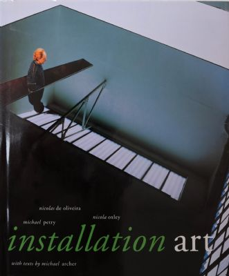 -Installations Art-1994
